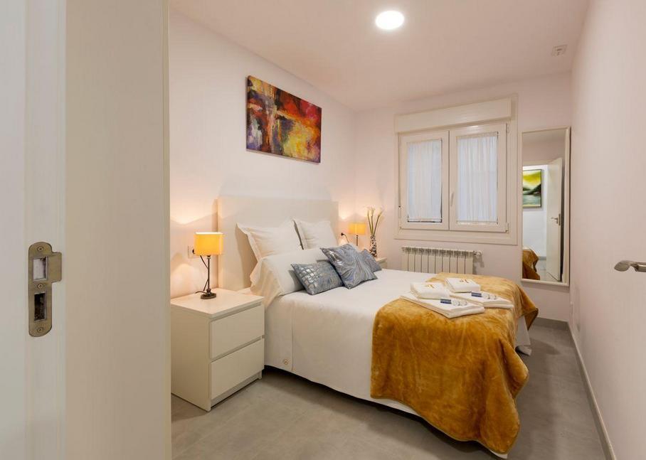 Alameda Home Pontevedra - 3 Habitaciones