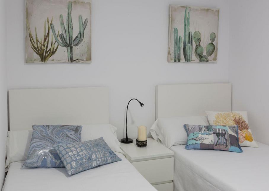 Alameda Home Pontevedra - 2 Habitaciones