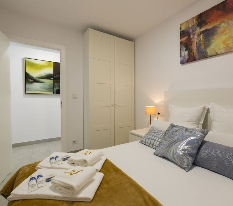 casa o muíño piso pontevedra habitación galería 2