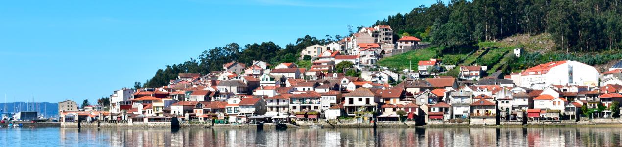 Turismo en Galicia cerca de Poio
